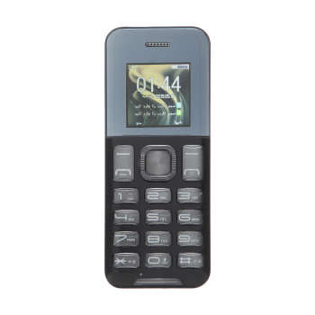 گوشی موبایل جنرال لوکس مدل 2690 Slim دو سیم کارت
