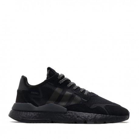 کفش مخصوص پیاده روی مردانه آدیداس مدل Adidas NITE JOGGER