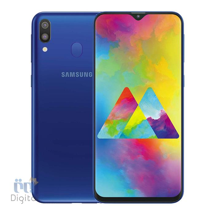 img گوشی سامسونگ گلکسی M20 | ظرفیت 32 گیگابایت Samsung Galaxy M20 | 32GB