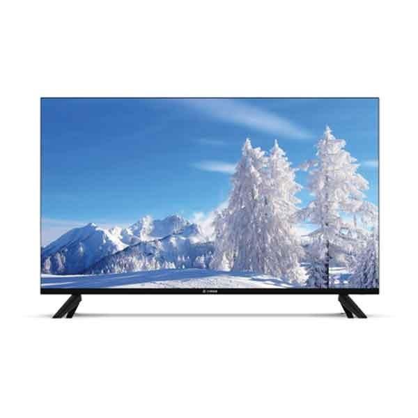 تصویر تلویزیون 4k هوشمند اسنوا مدل SSD-55SA1560U سایز 55 اینچ Snowa Ultra HD 4K LED TV SSD-55SA1560U smart 55 inch