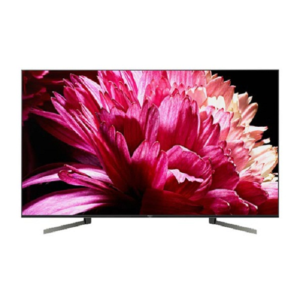 تصویر تلویزیون 55 اینچ سونی مدل X9500G Sony 55X9500G TV