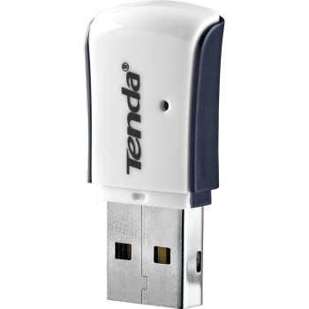 کارت شبکه USB بیسیم تندا مدل W311M | Tenda W311M Wireless USB Adapter