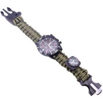 ابزار نجات طرح ساعت مچی کد PW 01