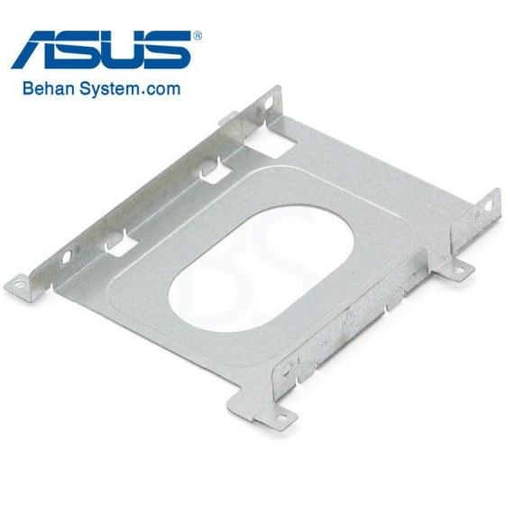 تصویر براکت هارد لپ تاپ ASUS مدل X553 ASUS X553 LAPTOP Hard Drive Bracket