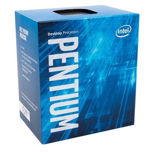 تصویر پردازنده اینتل مدل Intel Pentium G4400 Skylake