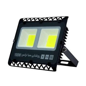 پروژکتور 100 وات روشنایی صباترانس مدل لانو
