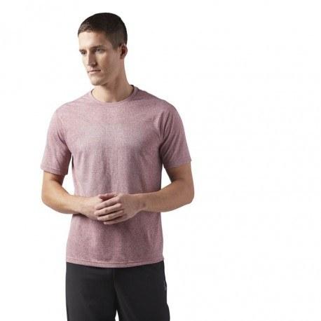 تیشرت مردانه ریباک مدل Reebok Reflective Running T-Shirt