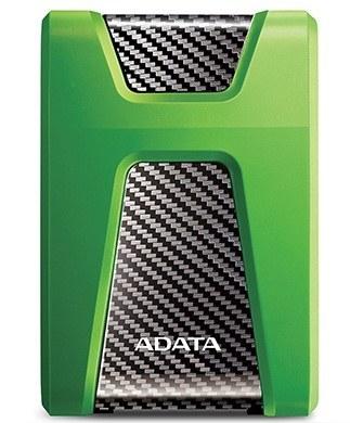 تصویر هارددیسک اکسترنال ای دیتا مدل HD650X ظرفیت 2 ترابایت ADATA HD650X External Hard Drive - 2TB
