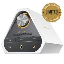 دک و آمپلی فایر صوتی کریتیو Sound Blaster X7 Limited Edition