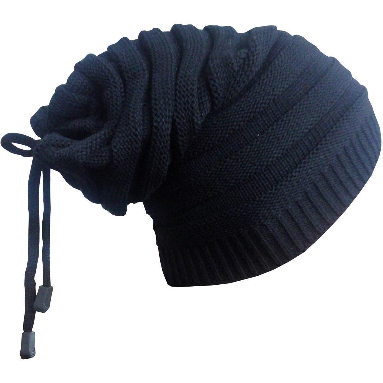 کلاه بافتنی مردانه شالی مدل arvin208