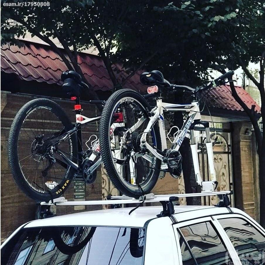 باربند سقفی دوچرخه ND
