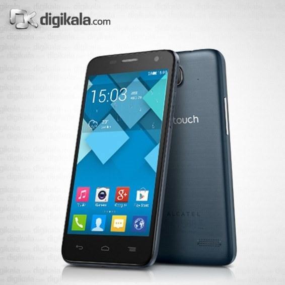 تصویر گوشی آلکاتل وان تاچ آیدل مینی 6012D | ظرفیت 8 گیگابایت Alcatel OneTouch Idol Mini 6012D | 8GB