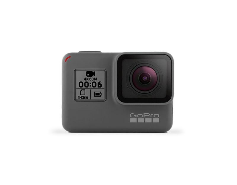 دوربین ورزشی گوپرو مدل HERO6 Black |
