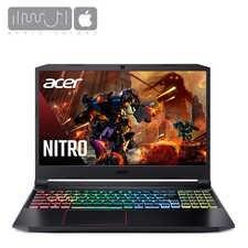 تصویر لپ تاپ گیمینگ ایسر مدل Acer Nitro 5 i5 8GB 1TB 256ssd 4GB