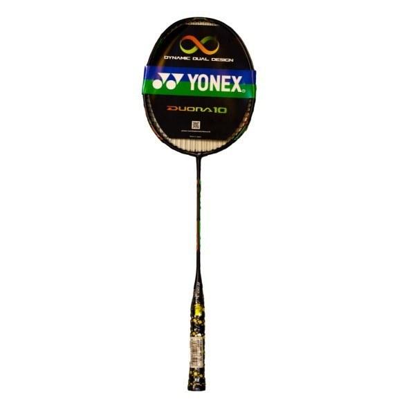 تصویر راکت بدمینتون یونکس مدل DUORA10