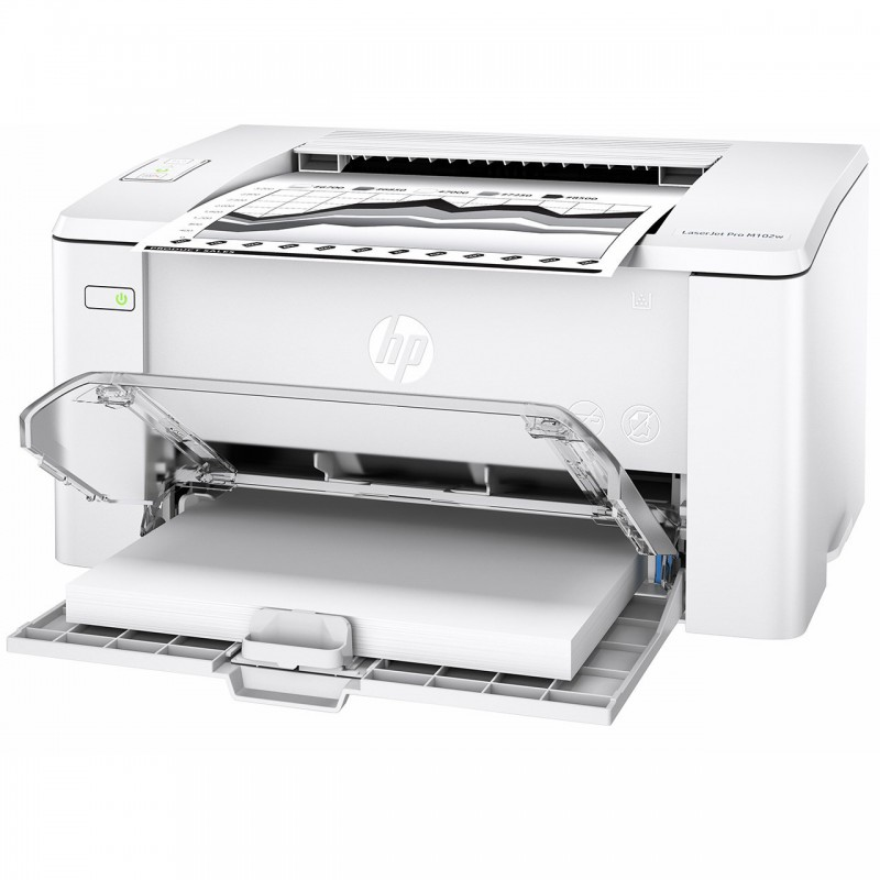 پرینتر لیزری hp | HP Printer LaserJet Pro M102A