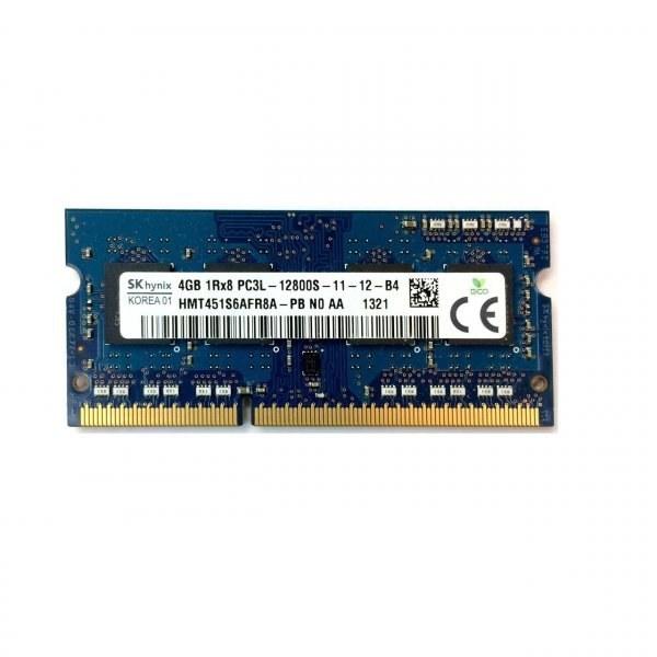 رم لپ تاپ اسکای هاینیکس مدل DDR3L 1600MHz ظرفیت 4 گیگابایت   SK Hynix DDR3L 12800 MHz RAM 4GB