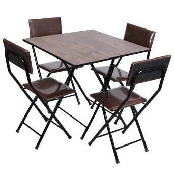 میز و صندلی ناهار خوری مدل سینا |