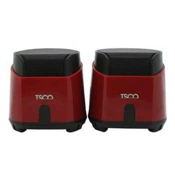 مشخصات،قیمت و خرید اسپیکر دسکتاپ تسکو مدل TS 2061