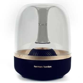 عکس اسپیکر بلوتوثی هارمن کاردن مدل Aura Plus Harman Kardon Aura Plus Bluetooth Speaker اسپیکر-بلوتوثی-هارمن-کاردن-مدل-aura-plus
