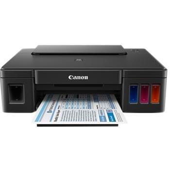 تصویر پرینتر چندکاره جوهرافشان کانن مدل PIXMA G3400 Canon PIXMA G3400 Multifunction Inkjet Printer