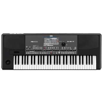 کیبورد کرگ مدل PA600 | Korg Pa600 Arranger Keyboard