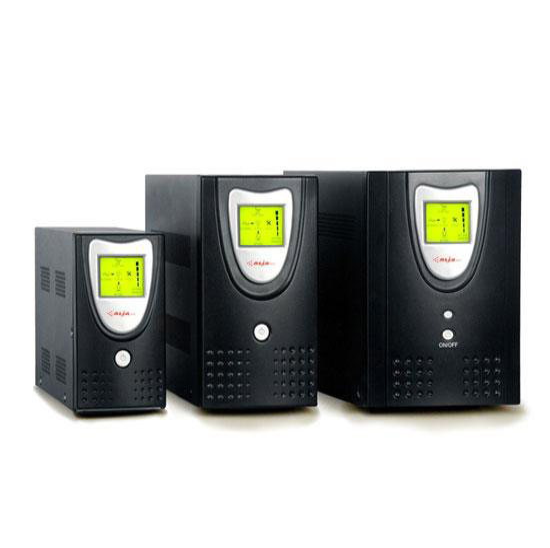 تصویر یو پی اس آلجا 2000S UPS ALJA LCD 2000S