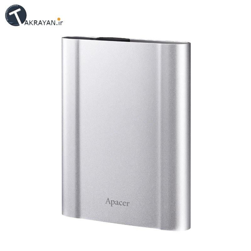 تصویر Apacer AC730 External Hard Drive - 1TB
