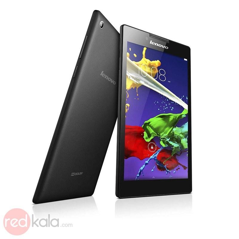 تبلت لنوو مدل TAB 2 A7 30GC ظرفیت 8 گیگابایت   Lenovo TAB 2 A7-30GC Tablet - 8GB