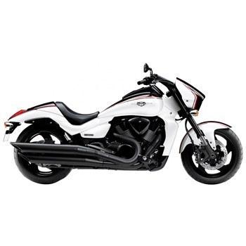 موتورسيکلت سوزوکي مدل M1800R سال 2016 | Suzuki M1800R 2016 Motorbike