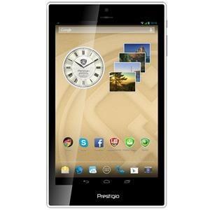 تبلت پرستیژیو مدل مالتی پد کالر 5887 با قابلیت 3 جی 16 گیگابایت | Prestigio MultiPad COLOR 8.0 PMT5887 3G 16GB Tablet