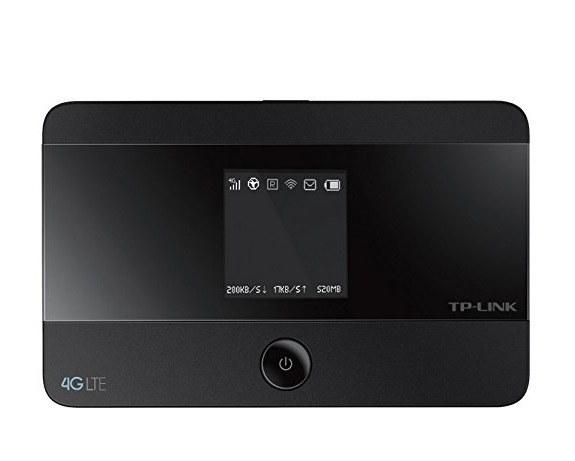 مودم ۴G بیسیم و قابل حمل تی پی-لینک مدل M۷۳۵۰ | TP-LINK M7350 LTE-Advanced Mobile Wi-Fi Modem