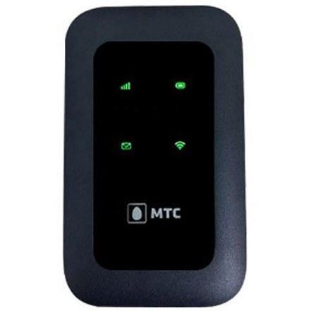 تصویر مودم 3G/4G قابل حمل ام تی سی مدل 8273FT