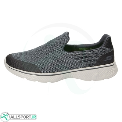 کتانی رانینگ مردانه اسکچرز گو واک Skechers Go Walk 4 54155 CHAR