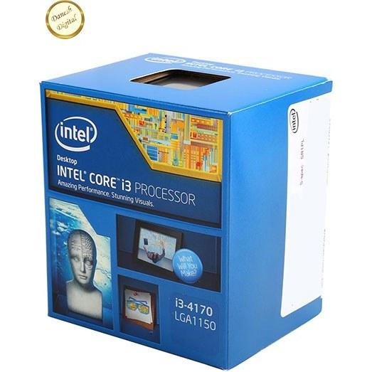 تصویر CPU intel core i3-4170