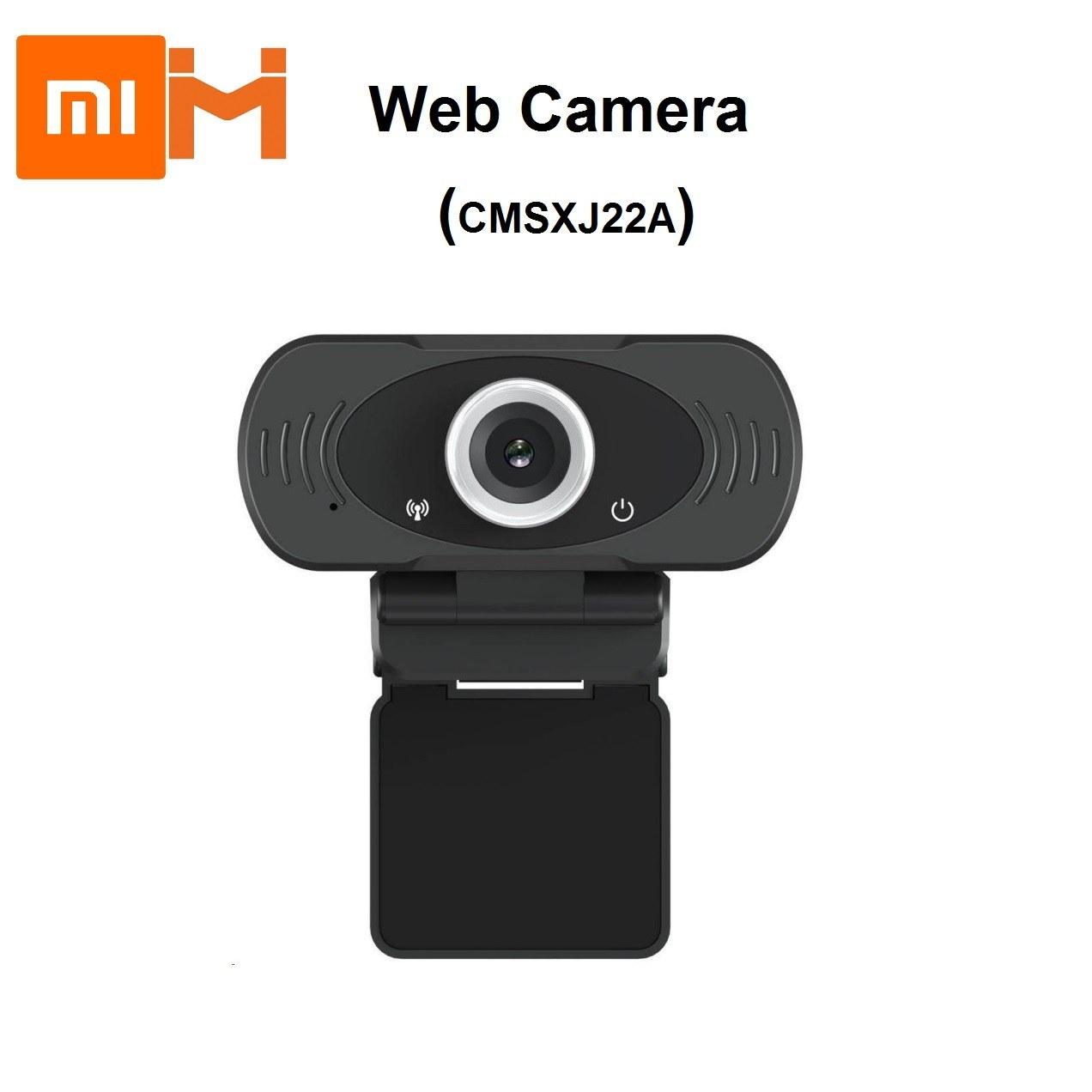 دوربین وب کم Mi Web Camera IMI Lab W88 S CMSXJ22A