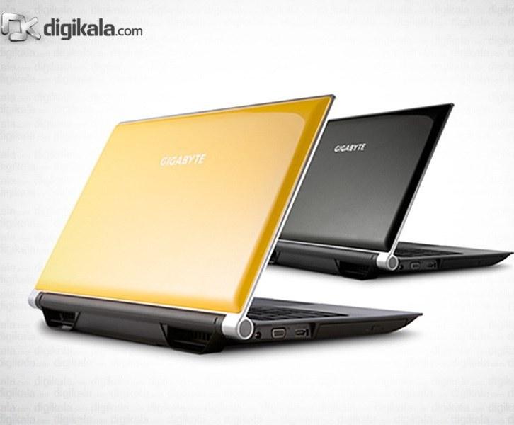 img لپ تاپ ۱۵ اینچ گیگابایت P25W Gigabyte P25W | 15 inch | Core i7 | 12GB | 750GB | 3GB