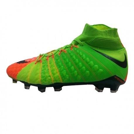 کفش فوتبال بچه گانه طرح نایک مدلHypervenom x finall