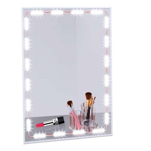 تصویر آینه نوری تک سبد