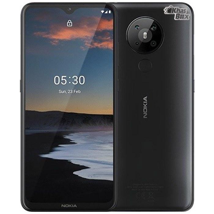 تصویر گوشی نوکیا 5.3 | حافظه 64 رم 3 گیگابایت Nokia 5.3 64/3 GB