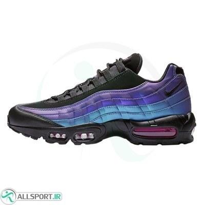 کتانی رانینگ مردانه نایک ایر مکس Nike Air Max 95 Prm 538416-021