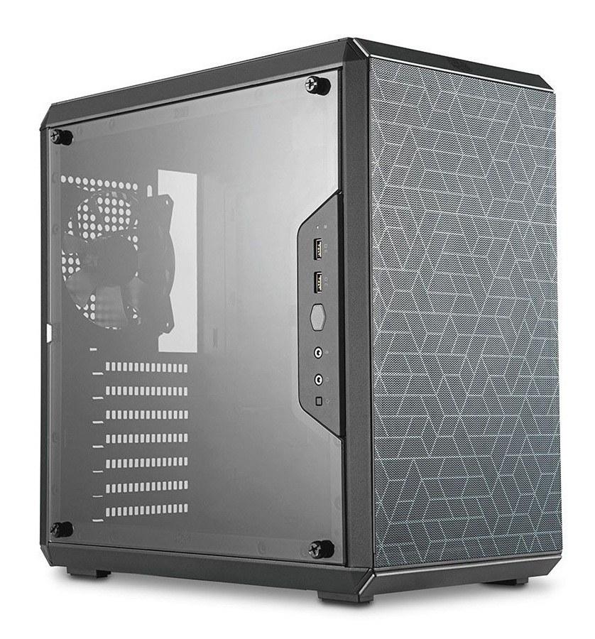 کیس کامپیوتر کولر مستر Cooler Master MASTERBOX Q500L