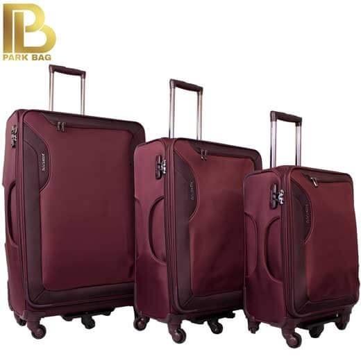 تصویر چمدان وارداتی برند لوییزکینگ 2021