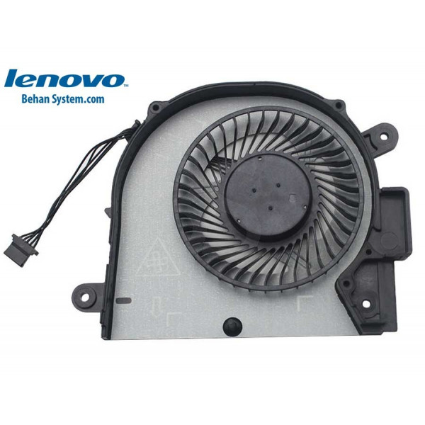 تصویر فن پردازنده Lenovo مدل IP500 - IdeaPad 500 پنج سیم