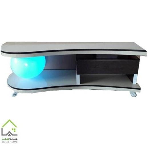 تصویر میز تلویزیون طرح جدید