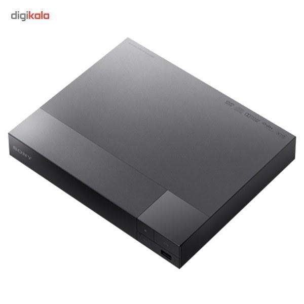 img پخش کننده بلو ری هوشمند سونی مدل BDP-S1500 Sony BDP-S1500 Smart Blu-ray Player