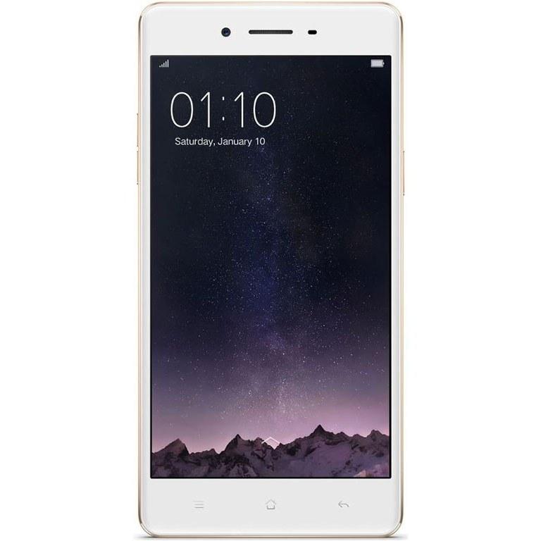 Oppo F1 | 16GB | گوشی اپو اف 1 | ظرفیت 16 گیگابایت