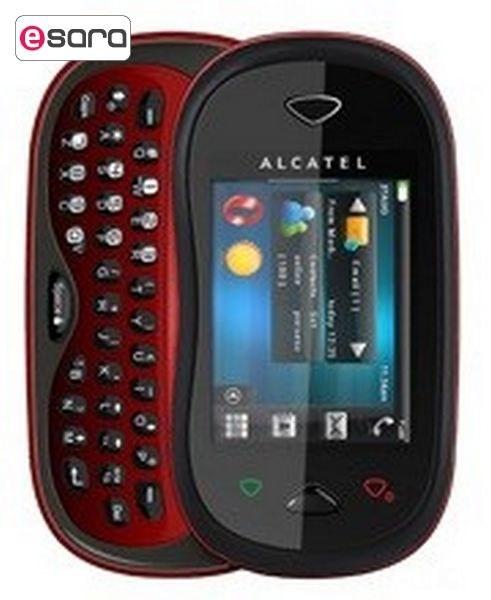 گوشي آلکاتل OT-880 One Touch Xtra | ظرفیت 60 مگابایت