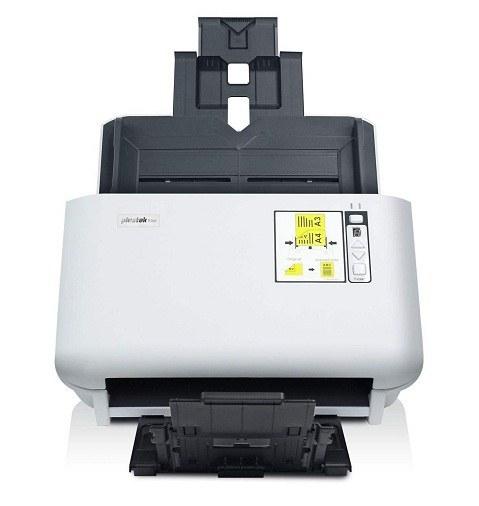 اسکنر پلاستک مدل T۳۰۰