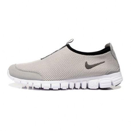 کتانی نایک فری مردانه Nike Free 3.0 V3 Mens Grey